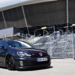 VW Golf GTI Edition 35